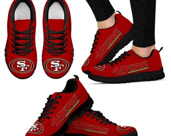 San Francisco 49ers Limited Edition Sneakers