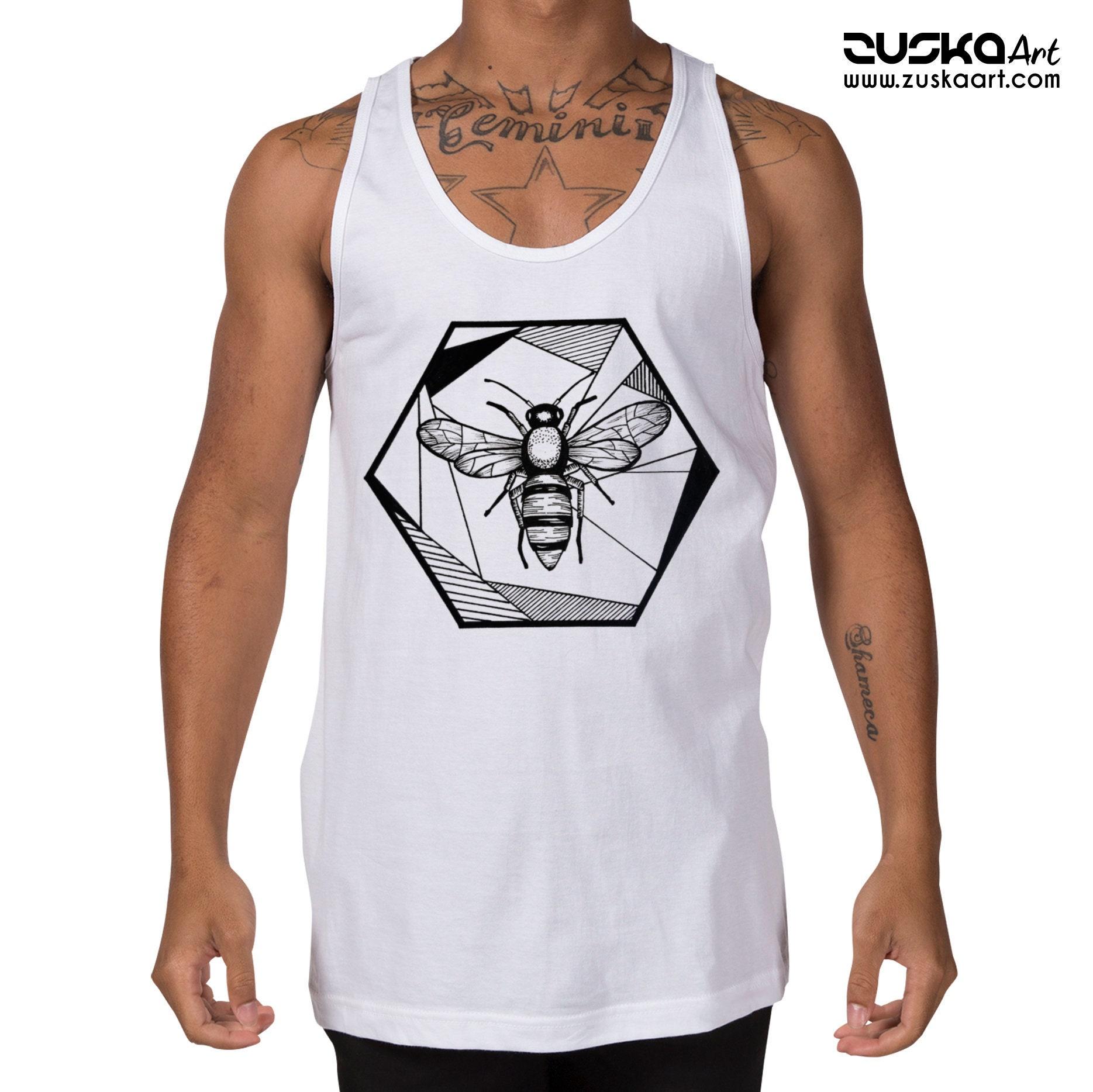 54da8e03a8d4c8 Honeycomb Bee
