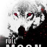 FULL MOON  - Hardback Edition