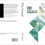 THE ISLAND - Limited Edition hardback / signed (pre-order)
