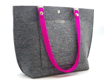 The Perfect Shopper Tote