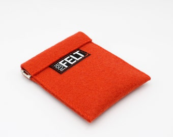 Perfect Pouch—Earbud, Coin, Knitting Accessories or Jewelry Case