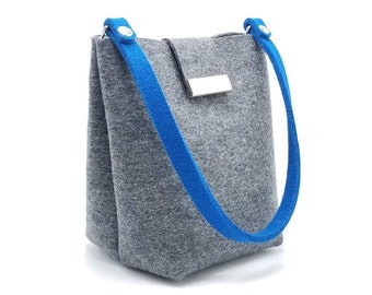 City Chic Bucket Bag