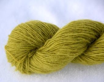 Naturally dyed yarn 50g