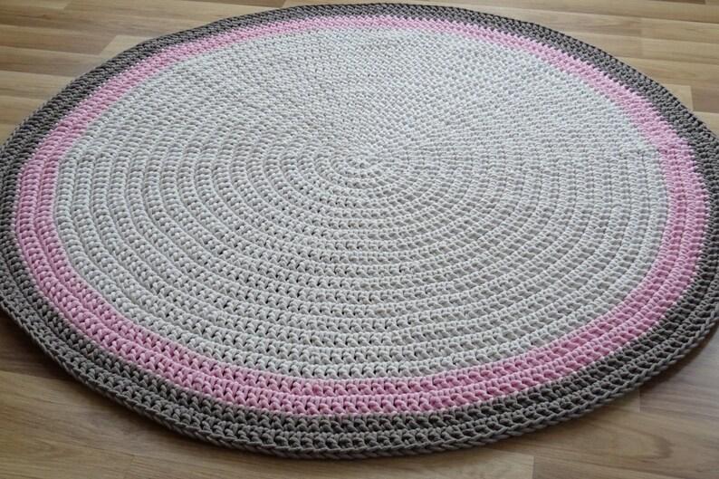 Kinderzimmer deko ecru, kinderzimmer deko rosa, kinderzimmer deko beige,  babyzimmer deko rosa, teppich rund rosa, teppich rund ecru, teppich