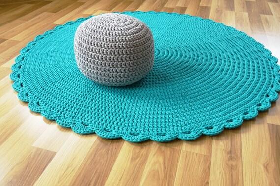 Bleu vert décor chambre denfant décor bleu vert crochet | Etsy