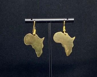 Tanga brass choker collection
