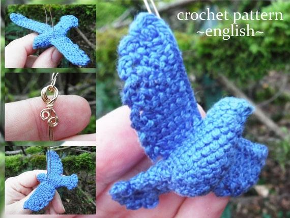 Crochet Bird Pattern   Lime Green Lady   428x570