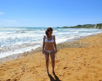 Ariadne Bikini Top