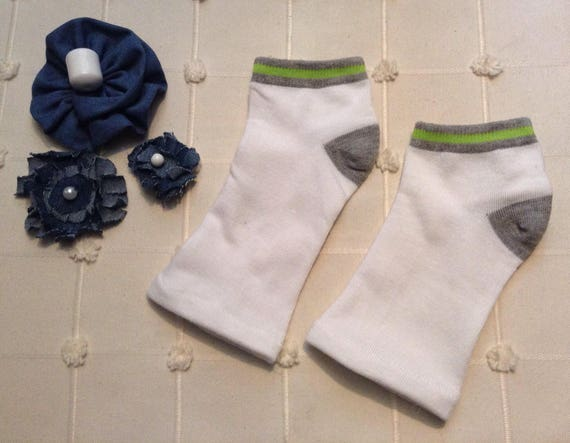 55fa795278f94 Thong Sandal Socks/Flip Flop Socks/Pedicure Socks/Toeless Socks/Yoga  Socks/Spa Socks