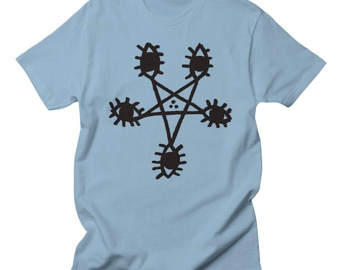 Ojito Protective Sigil t-shirt