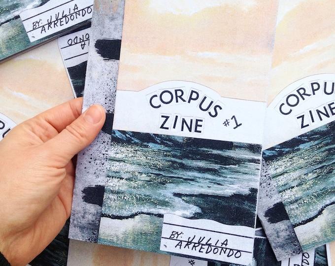 Corpus Zine #1