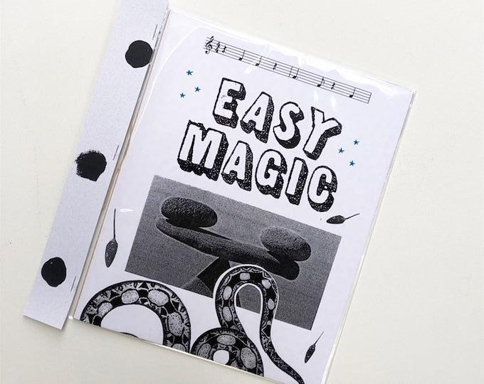 Easy Magic Zine