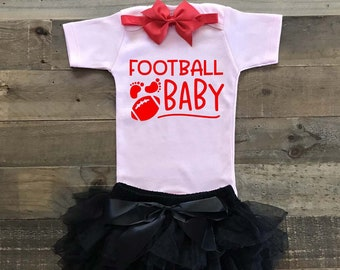 8176d598b Tutus And Touchdowns