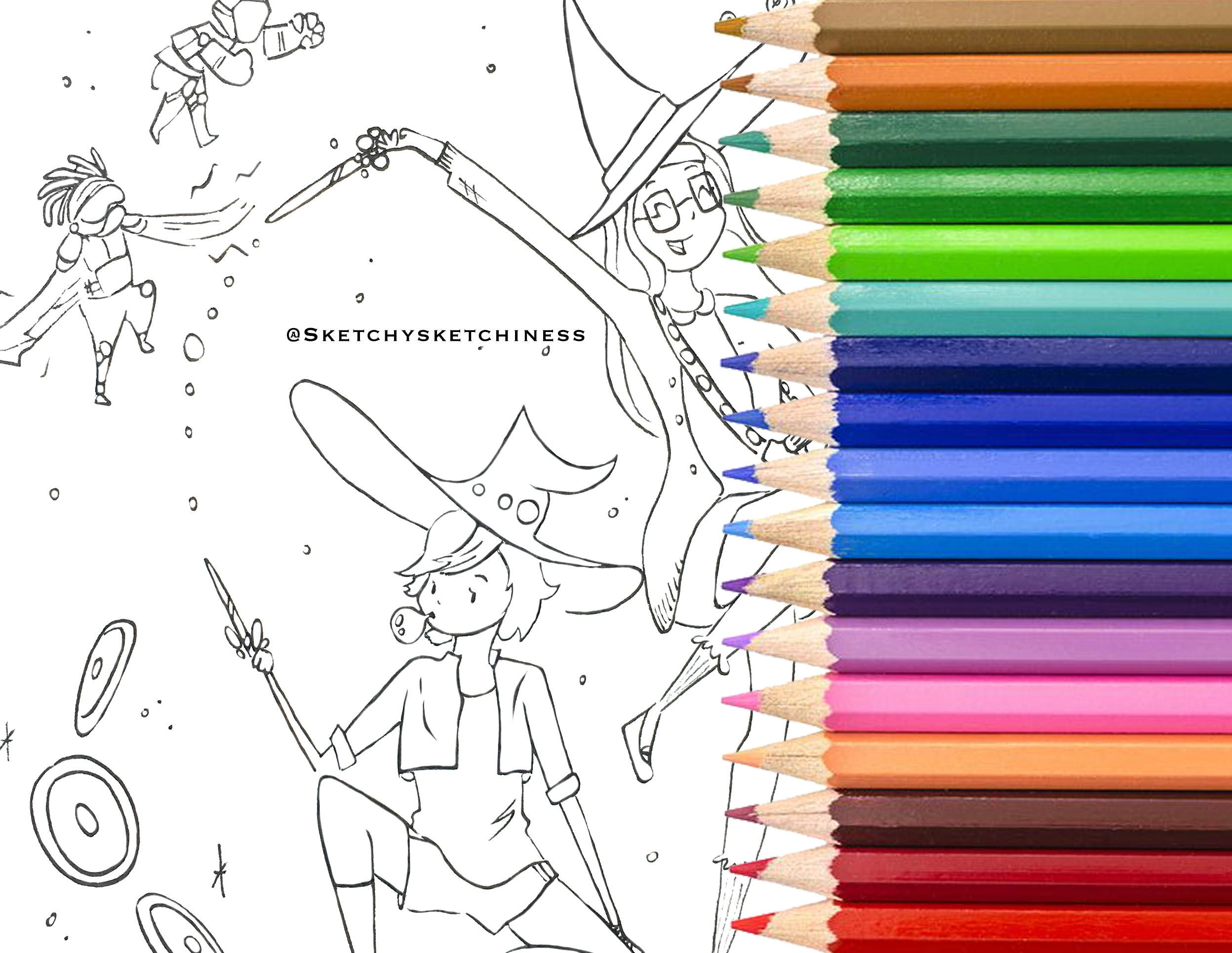 Baymax And Gogo disney coloring sheet honey lemon and gogo tomago from big hero six as  witches featuring hiro, baymax, fred, and wasabi