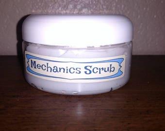 Mechanics Scrub