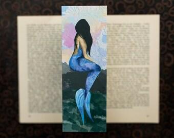 Mermaids Bookmark