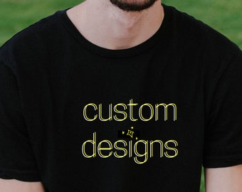 c8fa3f8e Custom designed shirt - personalized shirt - creative tshirt design