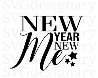 new year new me new years 2018 party pop the champagne cheers svg png download