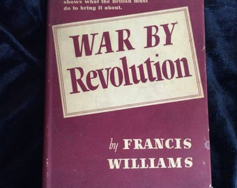 War By Revolution