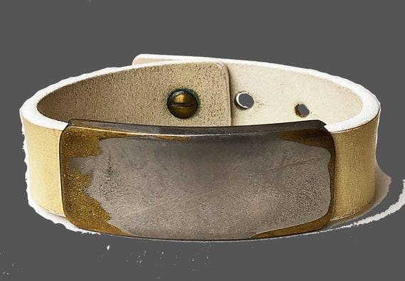 Masion Margiela Y2K bracelet / Maison Martin Margi