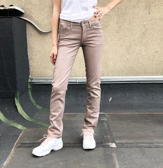 CAVALLI Vintage jeans 00's / JUST CAVALLI Jeans /