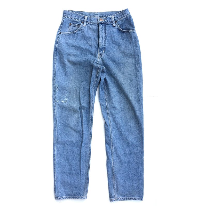 34 Vintage 80s /'EDWIN/' Jeans  Made in Japan  Size