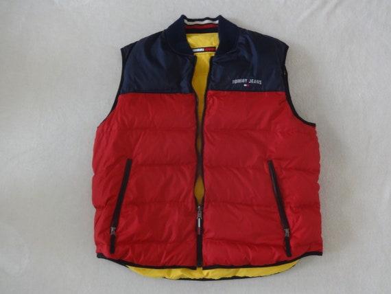 NWOT Tommy Hilfiger Reversible Shirt