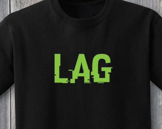 Lag Shirt