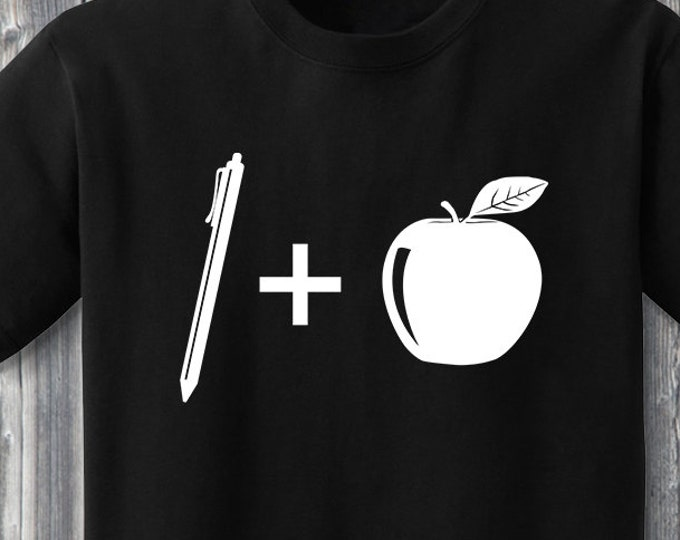 Pen & Apple 100% Soft Cotton Meme Shirt