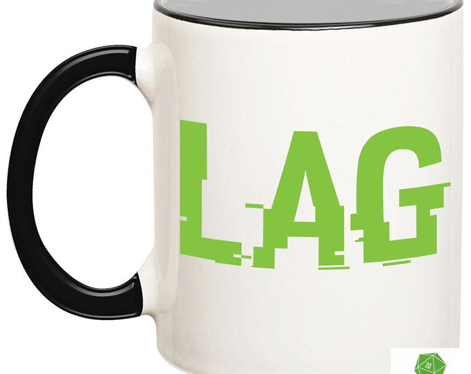 Lag Mug