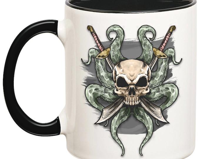 Jolly Rogers Mug