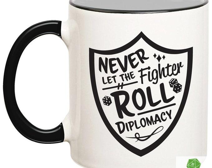 I'm The Dungeon Master Mug