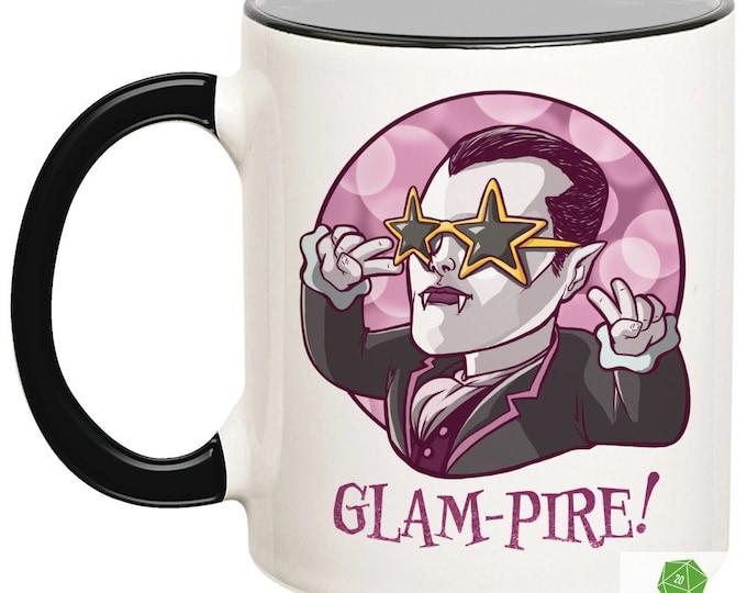 Glam-Pire Mug