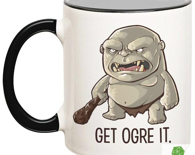 Get Ogre It Mug