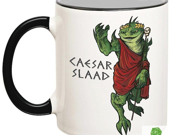 Caesar Slaad Mug