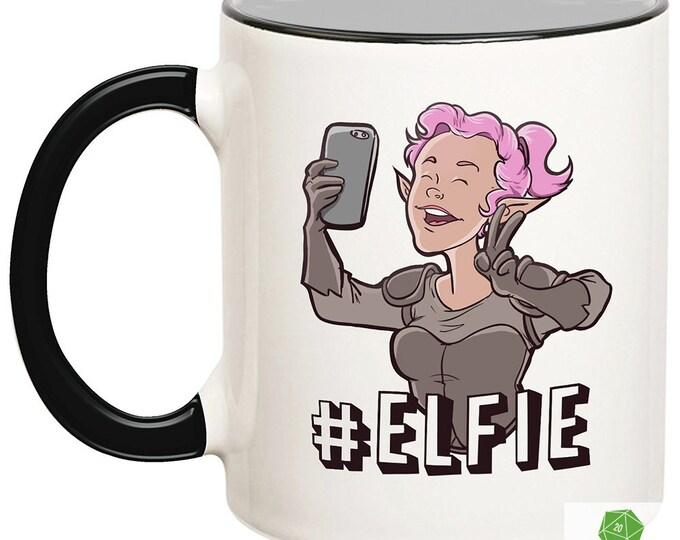 Elfie Mug