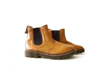 9cd863c8964 Vintage Men's Walking & Hiking Boots | Etsy