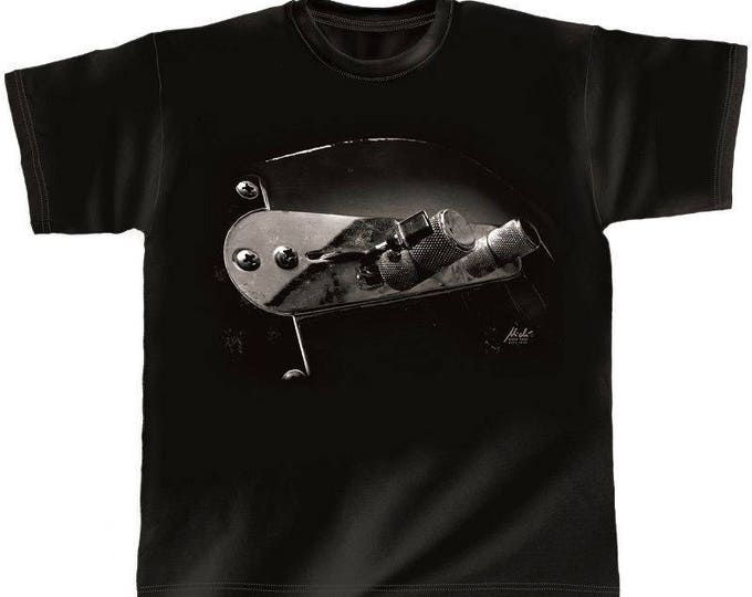 Rock You music t shirt sl1600 s M L XL XXL