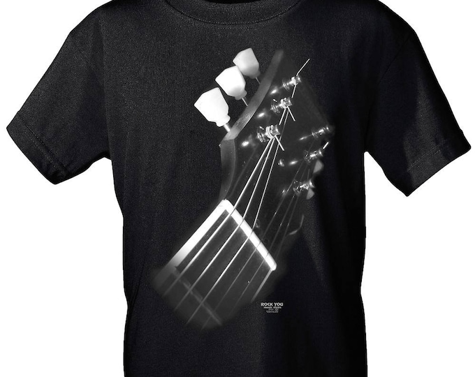 Rock You music T shirt Commander Rock S M L XL XXL