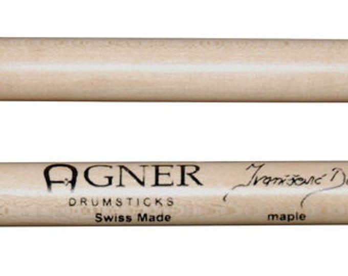 Agner Drumsticks Signature Sticks Ivanisevic Dusan Maple