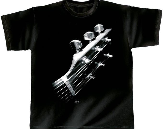 Rock You music t shirt cow s M L XL XXL