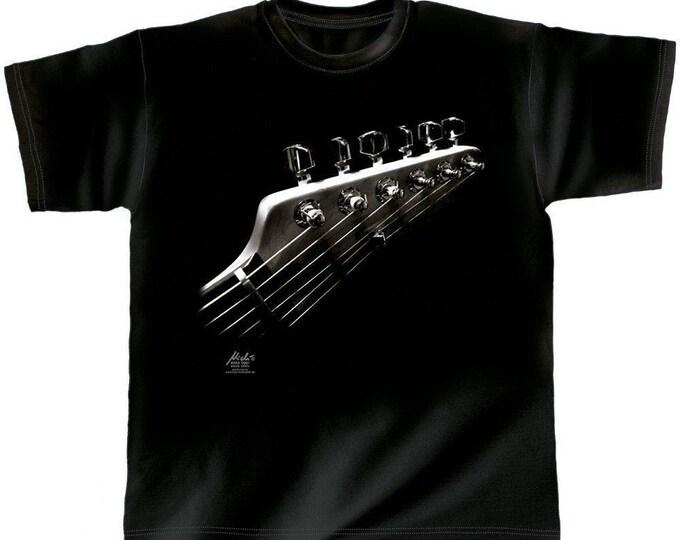 Rock You music t shirt Telescop s M L XL XXL