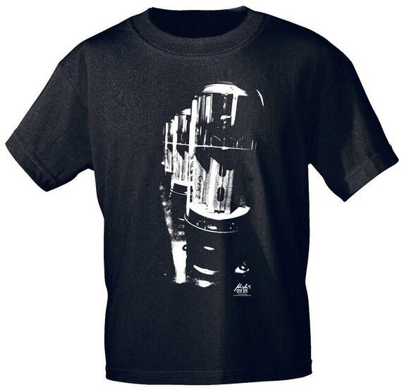 Rock You music t shirt Astroamp s M L XL XXL