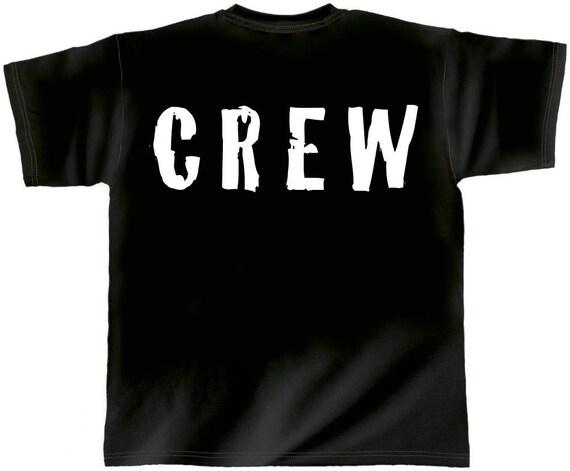 Rock You music t shirt crew Ive get the jack S M L XL XXL