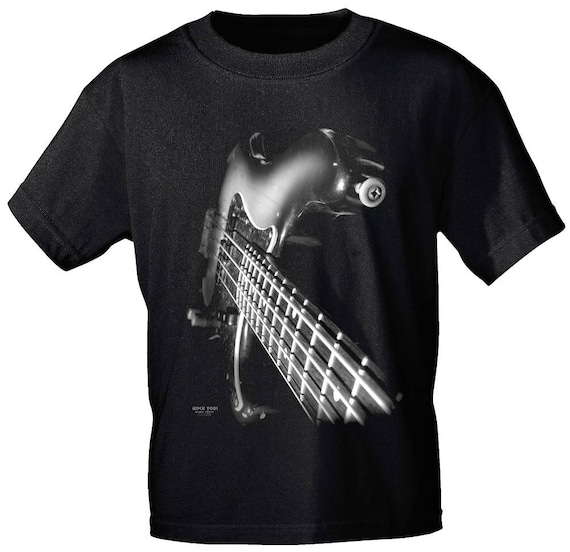 Rock You music T shirt Interstellar force S M L XL XXL