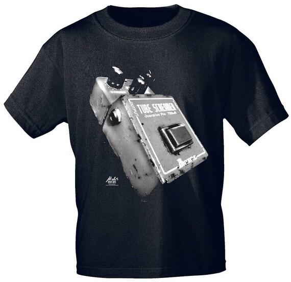 Rock You music T shirt Sputnik Shoker S M L XL XXL