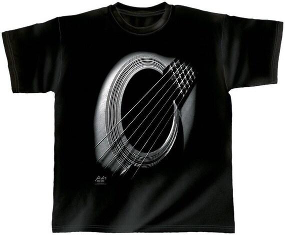 Rock You music t shirt Holstar s M L XL XXL