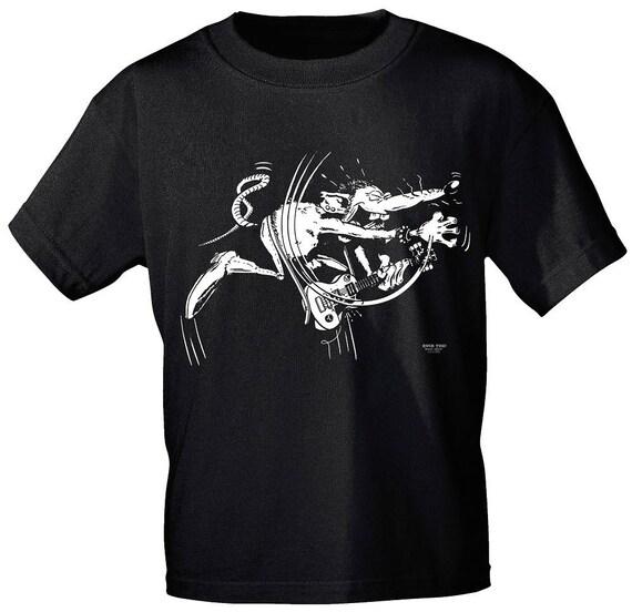 Rock You music T shirt Paula Rat S M L XL XXL