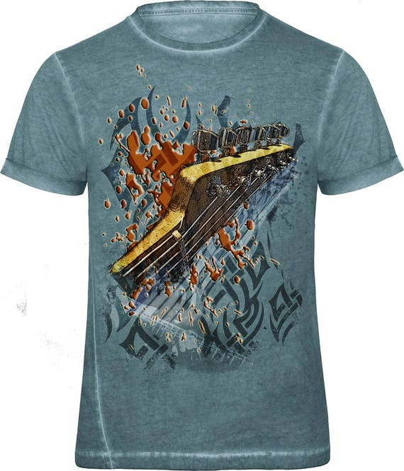 Rock You music T shirt Crossfire S M L XL XXL